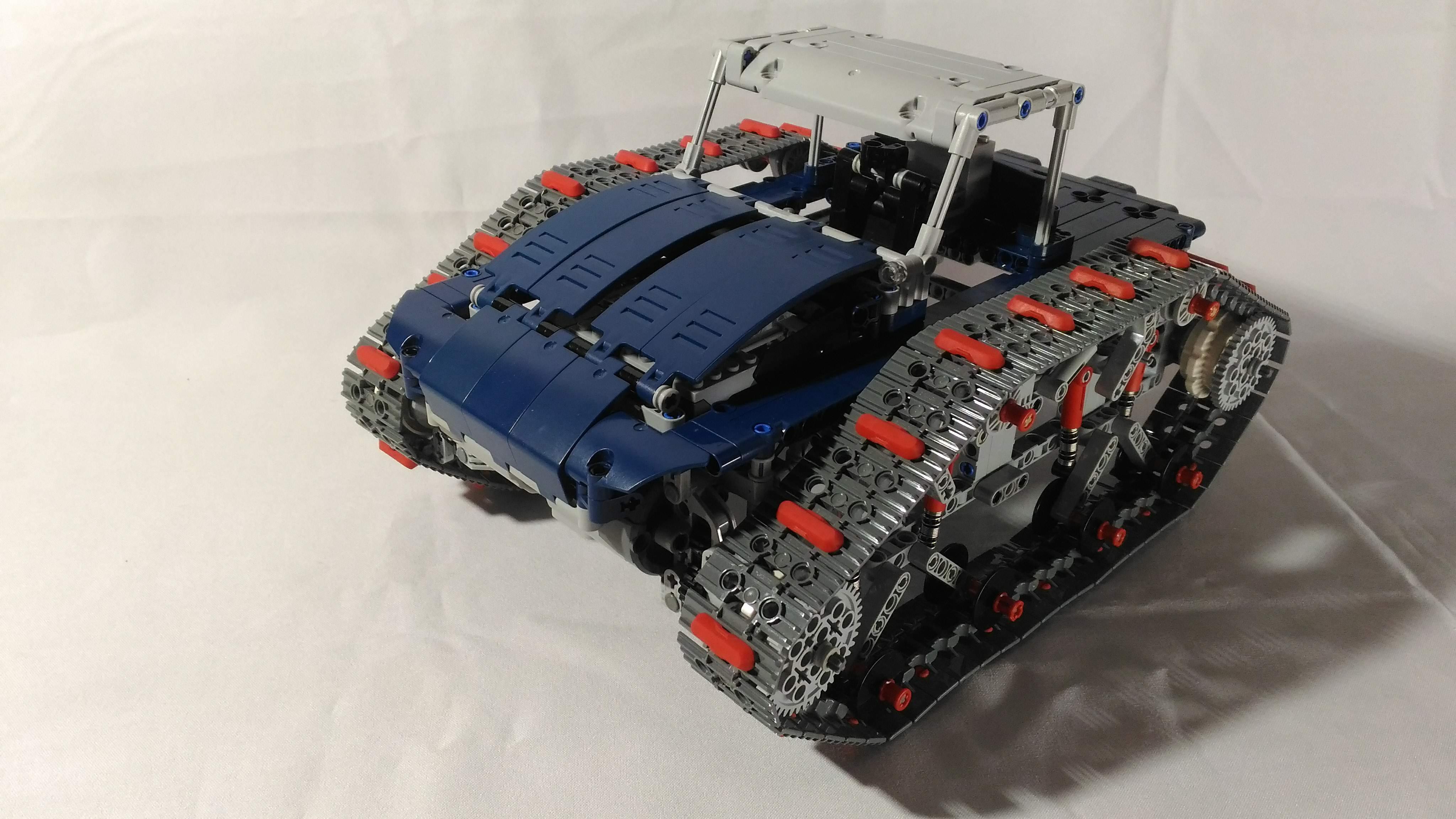 DarkBlueFTW by braker23