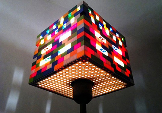 Lego acasa
