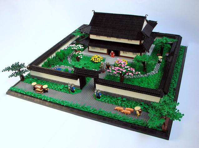 Samuraihouse