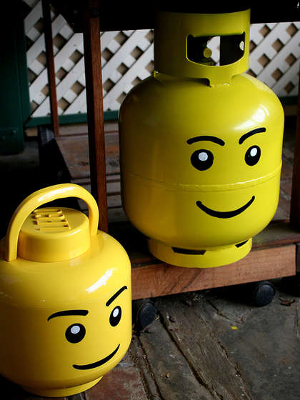 Ce inseamna sa fii fan LEGO
