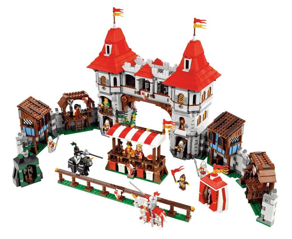 10223 – Kingdoms Joust