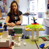 Fabrica LEGO in Ungaria