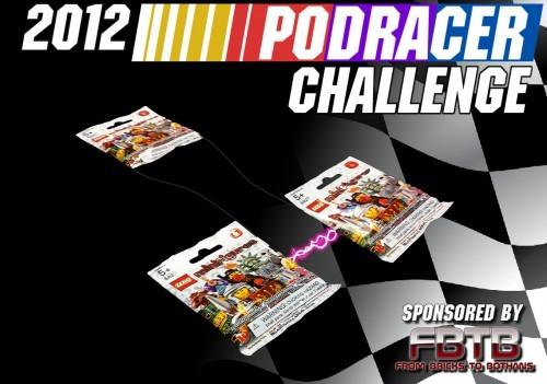 Concurs pe FBTB.net: Podracer Challenge