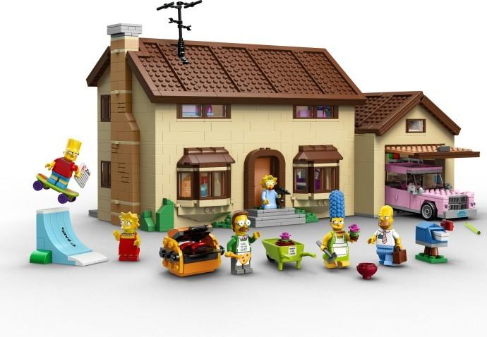 Seria Simpsons ?