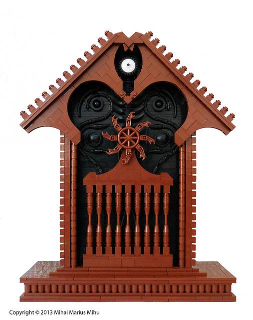 Worship Stelae