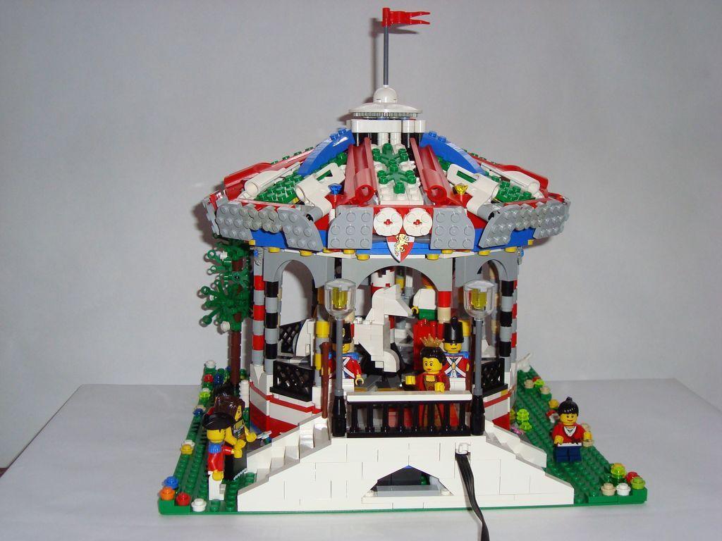 Caruselul imperial
