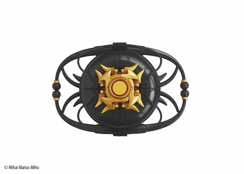 Demonic Lock