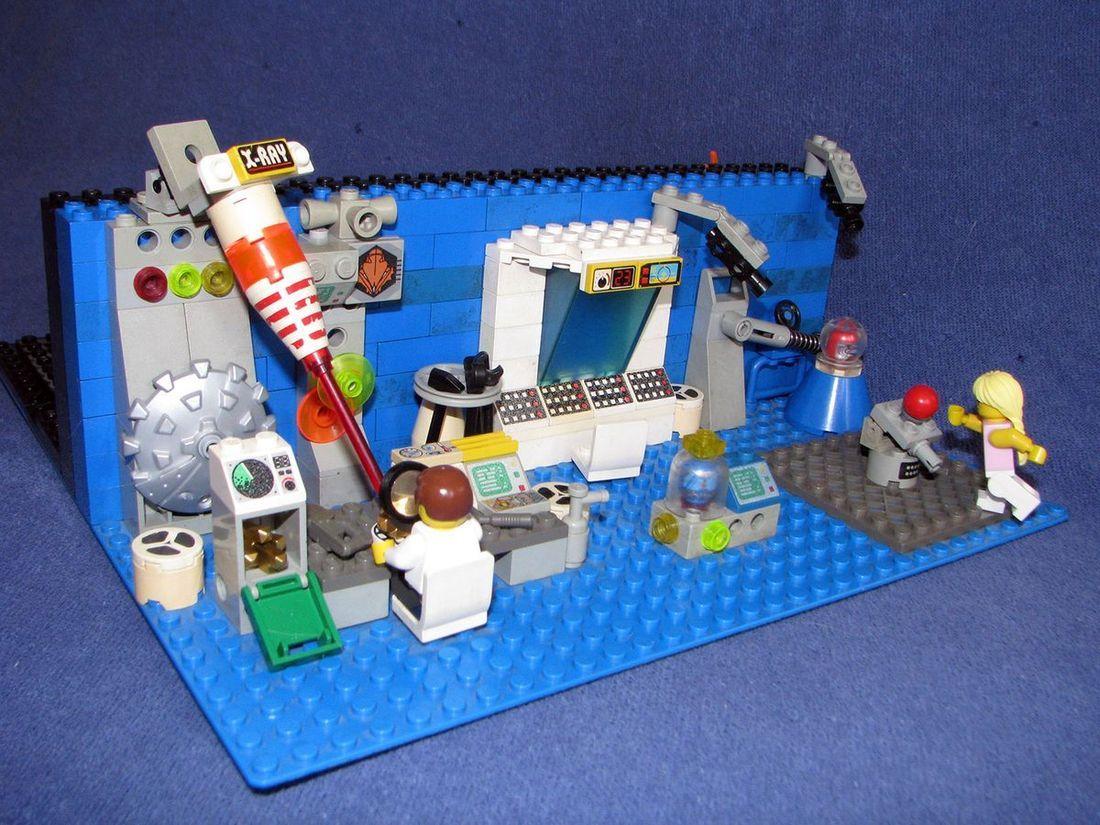Lucrarea 12 – Dexter's Laboratory