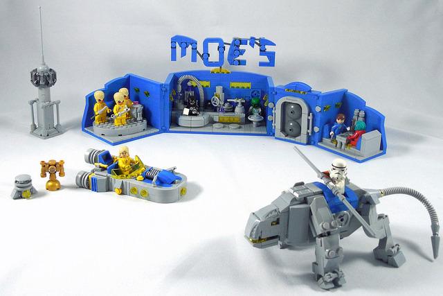 Moe's Classic Cantina Redux
