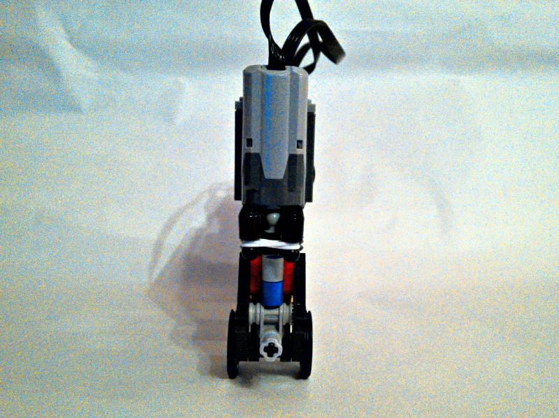Concurs Mini-cars: Lucrarea 9