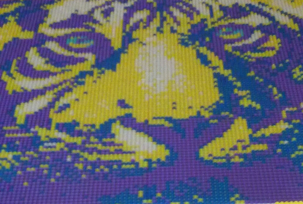 3 mozaicuri