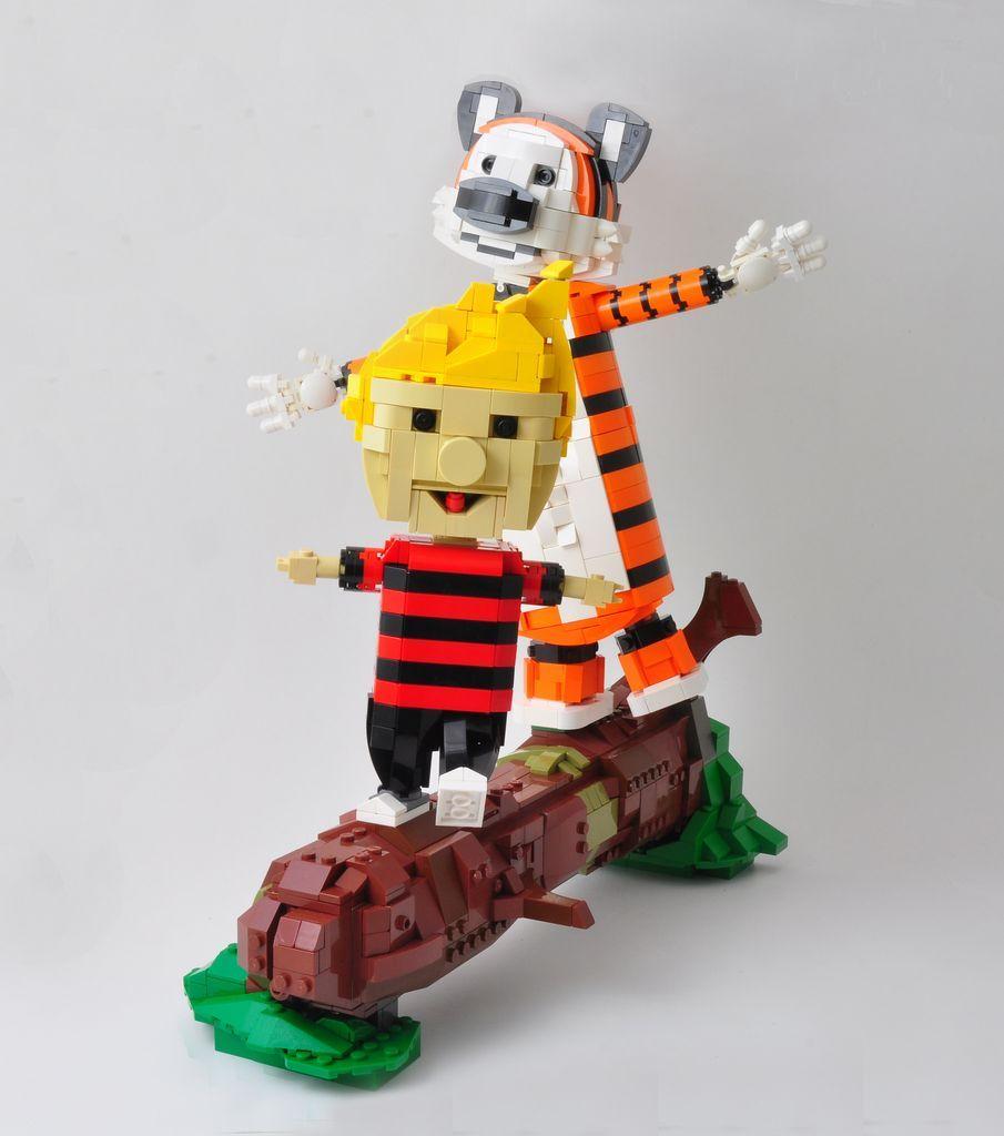 Calvin si Hobbes