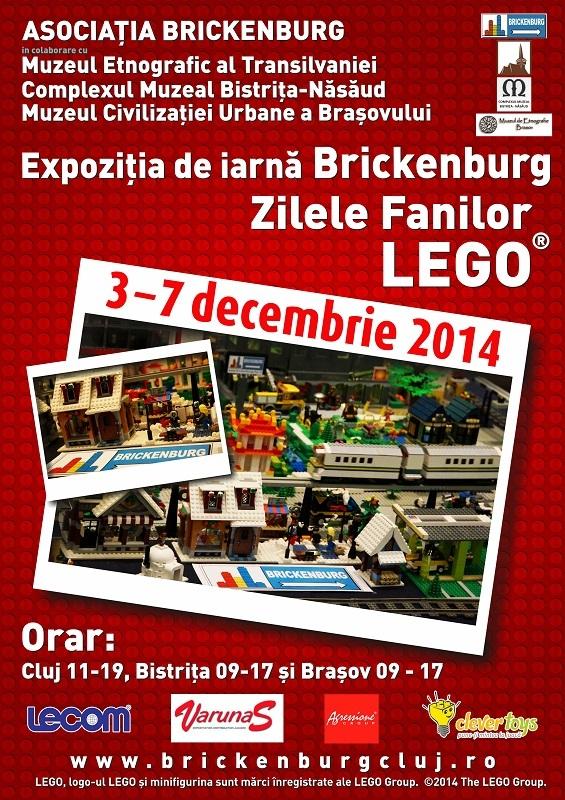 Expozitia de iarna Brickenburg – 3 – 7 decembrie 2014