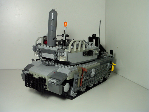 Combat Engineering Vehicle Mark II