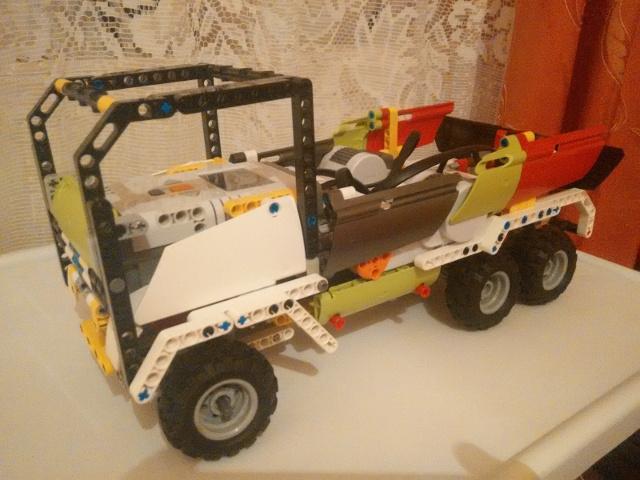 Concurs Trial Truck ianuarie 2015 – Creatia 10
