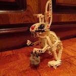 Concurs Paste Fericit: Creatia 6 – Easter Robbit