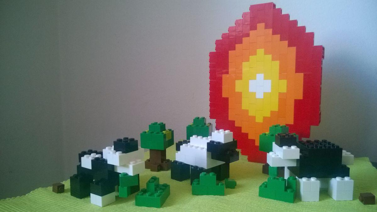 Concurs Paste Fericit: Creatia 9 – Pasc fericite!