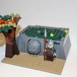 Concurs Paste Fericit: Creatia 11 – The Empty Tomb