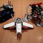 Concurs Revolutia Star Wars: Creatia 6 – Anti-stress