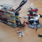Concurs Revolutia Star Wars: Creatia 8 – Batalia de pe Nambo