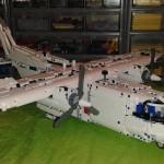 Cargo plane (42025) MOD