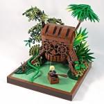 Monkey Island 2 – LeChuck's Revenge