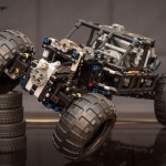 Concurs Trial Truck Vara 2015: Creatia 3 – Buggy Crawler TT Black Edition