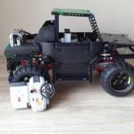 Concurs Trial Truck Vara 2015: Creatia 13 – Capra neagra