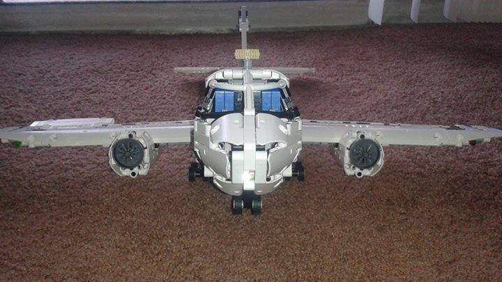 Cargo Plane MOD v2