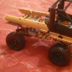Concurs Trial Truck Vara 2015: Creatia 2 – GalBeeNush