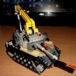 Mad Max: De(Con)struction Crew