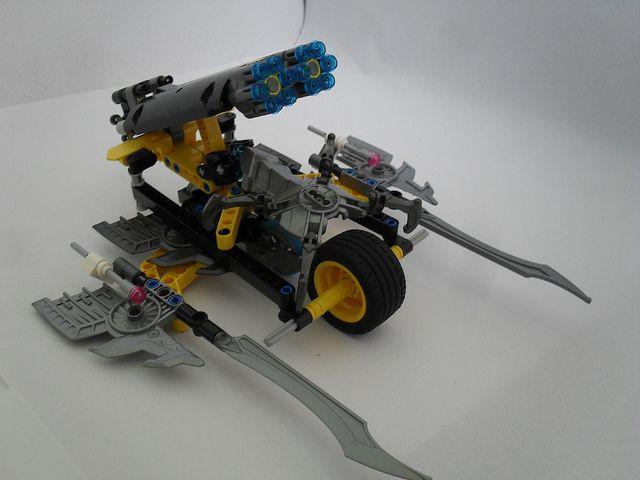 MDM (Masina de distrugere in masa)