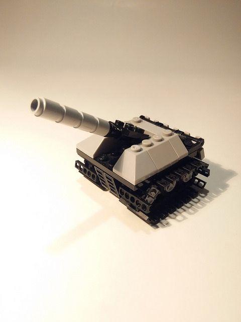 Mini-Tank