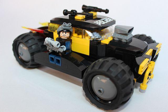 SSP Jeep