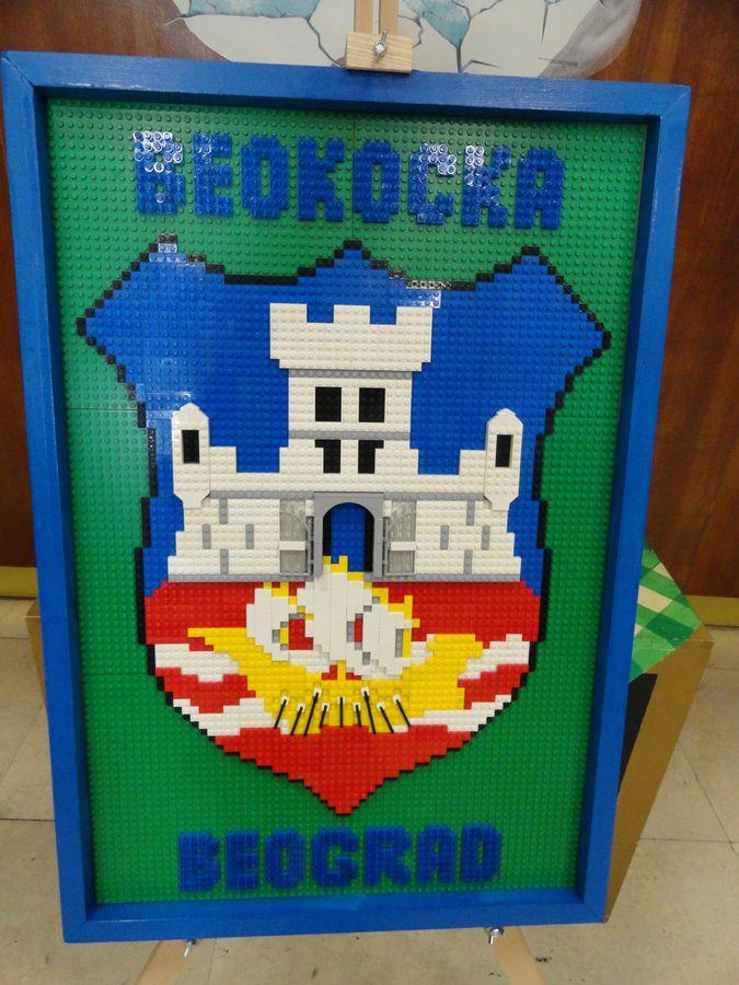 Participarea RoLUG la expozitia Beokocka (Serbia) – cronica evenimentului
