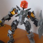 Pit Fighter / Toa of Magnetism (CCBS)