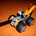 Concurs Imbinarea separatorului de caramizi – creatia 14: Mobile Separator System