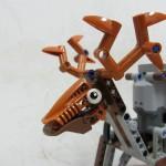 Concurs Crazy Contraptions – creatia 4: Reindeer Games