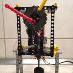 Concurs Crazy Contraptions – creatia 6: Clock, v2.0