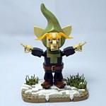 Concurs Winter Tale – creatia 2: Bad Elf