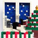 Concurs Winter Tale – creatia 3: Acasa de sarbatori