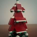 Concurs Winter Tale – creatia 5: John Dalton's Christmas Tree