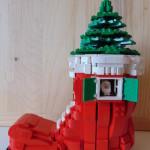 Concurs Winter Tale – creatia 14: Locuinta lui Mos Craciun