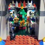 Concurs Winter Tale – creatia 16: Medieval [winter] tale