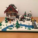 Concurs Winter Tale – creatia 19: A Snowman's Tale