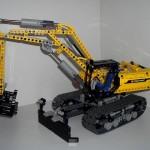 MOD 42006 – Excavator