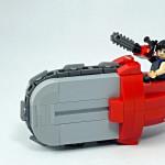 Groovy Speeder