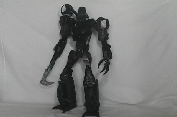 Taknor: Makuta of shapeshifting
