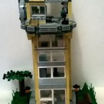 LEGO® MOC by David03: Avengers Tower