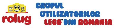 RoLUG – Grupul utilizatorilor LEGO din Romania